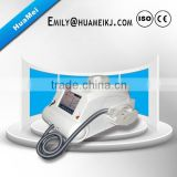2.6MHZ Mini Home Use Ipl Portable Painless Hair Removal Applicator Beauty Ipl Machine 640-1200nm
