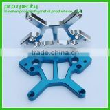 cnc machining baja Aluminum RC model spare part