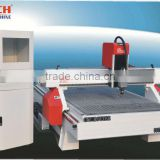 T- rack heavy duty structure/Cavate vac-sorb table/5.5Kw air pump/CNC Woodworking decorative industry Engraving Machine