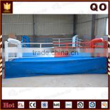 Best price sport equipment used boxing ring for sale