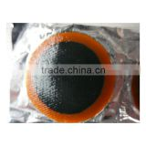 Wholesale vulcanizing rubber patch, inner tube repair patches for bicycle