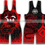 gym singlets/Mens/Ladies Custom Blank Cotton and Spandex Gym Singlets/cheap lycra wrestling singlet suit custom design
