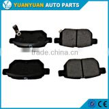 toyota prius accessories 04465-30330 front brake pads for toyota corolla toyota celica 1999 - 2009
