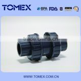 China manufaturer PVC TRUE UNION BALL CHECK VALVE