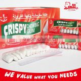 18G PVC BOX PACKAGE CHEWING GUM