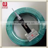 copper conductor PVC/XLPE insulation pvc cable 1.5mm2,pro power cable