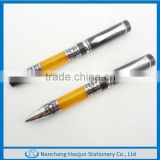 New Model Acrylic Top End Fountain Pen With Carving