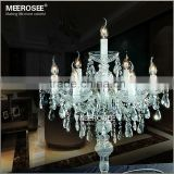 Wholesale Crystal Table Top Chandelier Candelabra Wedding Decoration Centerpieces MT2630                                                                         Quality Choice