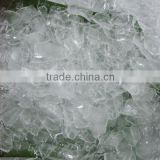 China power saving plate ice equipment to make ice with PLC Simens control