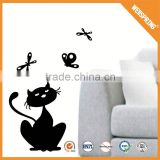 Best choice and best discounts worthy customized fashion 3d handmade paper wall stickers