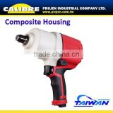 "CALIBRE Composite housing Twin Hammer 6"" Anvil available 3/4"" Air Impact wrench air impact gun"