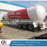 lpg transport tank trailer lpg gas plant lpg storage tanks