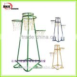 Hydraulic Basketball Goal Posts Manufurer