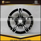 ZUMBO F1985 Black Machine Face Car Alloy Wheel Rims Suitable For BMW                                                                         Quality Choice                                                     Most Popular