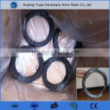 Wholesale alibaba China factory suppling high quality black annealed wire rod
