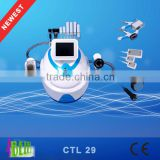 Popular cool tech fat freezing machine for body slimming fat reduction with low price