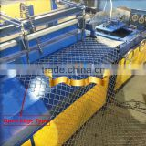 alibaba china manual operated chain link fence machine making supply