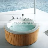 Fico new! FC-WD02,china wooden bath tubs