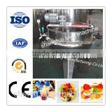 Gelatin Candy Machines for food confectionary