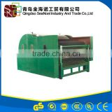 Textile / cotton / wool carding machine