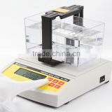 China Original Manufacturer Digital Electronic Gold Tester Price , Gold Purity Densitometer , Gold Tester Densimeter                                                                         Quality Choice