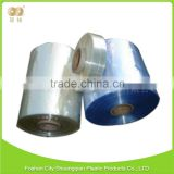 China alibaba fashionable design no toxic extruder pvc stretch film