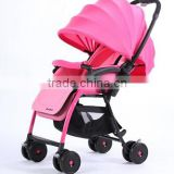 Baby stroller Graco LiteRider Click Connect Travel System Stroller and Infant Car Seat