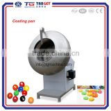 High quality peanut coating machine/sugar coating machine/ coated peanut processing machine                                                                         Quality Choice
