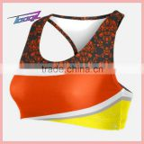 latest Dongguan sport bra low MOQ