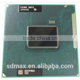INTEL I3-2348m official version SR0TD laptop CPU original PGA pins The second generation quality goods