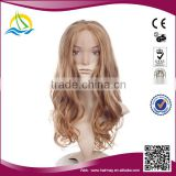 Quality guaranteed synthetic best lace front wigs