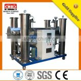 JFCY-5 series Oily-water Separator Machine with Coalescence Filters/oily water separator/marine oil purifier
