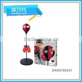 Indoor Play Exercise Sport Toy Set Boxing Kit With Punching Ball