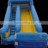 New customized inflatable toboggan water slide for sale, high quantity cheap inflatable slide supplier