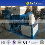 AUPU Machinery KSB scrap food waste shredder machine