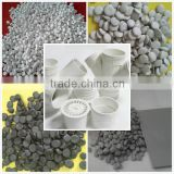Virgin and Recycled CPVC resin/CPVC Plastic Granules Injection Grade for pipe fittings