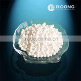 Activated Alumina ball for adsorbent water from air