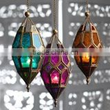 Moorish,metal lantern Moroccan lanterns lamps and lanterns,Indian Metal Lantern
