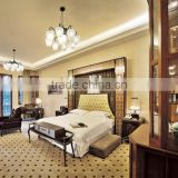 Hotel executive Bedroom Set/ Executive room Furniture