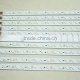 7020 LED rigid Led Light Super Bright Led Bar Strip Lights 12V