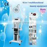 bio electric face lift galanvic spa beauty machine face beauty tips for women <2008A>
