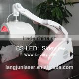Skin care Portable Led Phototherapy Unit / PDT LED Photodynamic Skin Care Machine 590 Nm Yellow