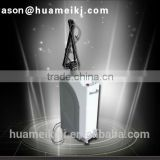 RF Tube Scar Removal Co2 Warts Removal Fractional Laser Beauty Salon Equipment Skin Resurfacing