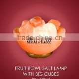 Salt Lamps - Pakistan Manufacturer of Himalayan Rock salt lamps