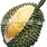 "Fresh Thai Durian (Monthong) ""Golden Pillow"""