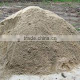 HOT BUY Vietnamese Natural high quality fine river sand for exporting