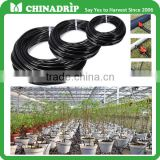 Watering Tubing PVC Hose Pipe 4/7mm Micro Drip Irrigation Pipe System Sprinkler Fittings Hose Reels For Gardens