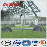 mobile sprinkler irrigation system made in china