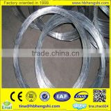 Good service galvanized steel iron wire / galvanized steel wire for welded fence from Factory