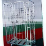 Hotel roll trolley/roll pallet